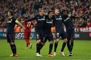 Atletico Madrid thu gần 50 triệu euro nhờ vào chung kết Champions League