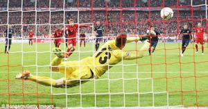 Atletico vào chung kết Champions League: Jan Oblak mới là người hùng