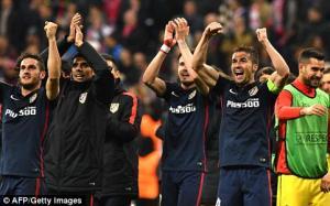 Chung kết Champions League ở Milan, Diego Simeone có cả nước Italia sau lưng