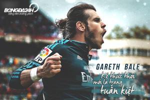Gareth Bale: Kẻ thức thời mới là trang tuấn kiệt