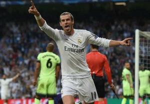Gareth Bale: Cả đội Atletico không đủ trình khoác áo Real