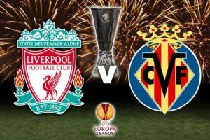 TRỰC TIẾP Liverpool vs Villarreal lượt về bán kết Europa League 2015/2016 02h05 ngày 6/5