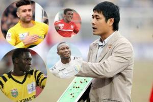 ĐT Việt Nam sẽ đá thế nào nếu có cầu thủ nhập tịch?
