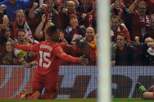 """Dư âm Liverpool 3-0 Villarreal: Khi """"điệu nhảy Sturridge"""" được bỏ quên"""