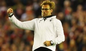 HLV Klopp nói gì khi đưa Liverpool tới trận CK Europa League?