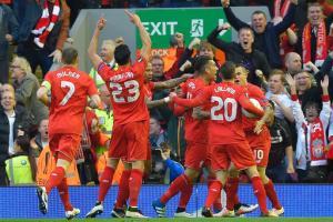 Sao Liverpool tự tin sẽ giành chức vô địch Europa League