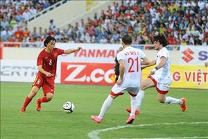Dư âm Việt Nam 2-0 Syria: Cần lắm những đôi chân trên mặt đất