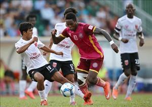 Tiền đạo dự Copa America 2016 sắp bị CLB V-League thanh lý hợp đồng