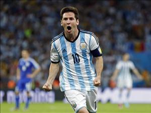Những màn xâu kim đỉnh cao của ngôi sao Messi