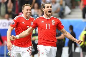 Dư âm xứ Wales 2-1 Slovakia: Điểm 10 cho Gareth Bale