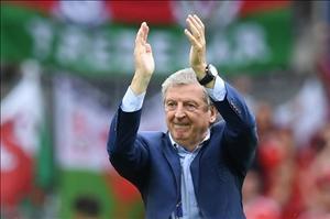 Dư âm Anh 2-1 xứ Wales: Người hai mặt Roy Hodgson