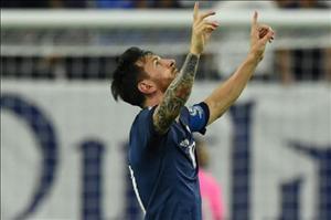 Những bàn thắng không tưởng của ngôi sao Lionel Messi