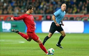 Điểm tin Bongda24h sáng 25/6: Cris Ronaldo nổ to trước trận gặp Croatia