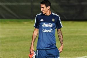 Bình phục thần kỳ, sao Argentina kịp dự chung kết Copa America