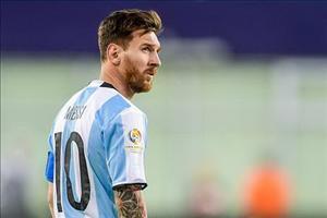 Sao M.U: Messi bốc đồng nên nhất thời đòi giải nghệ