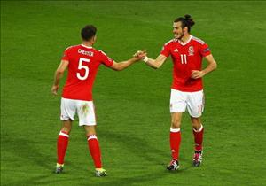 James Chester: Carles Puyol hay Fabio Cannavaro của xứ Wales
