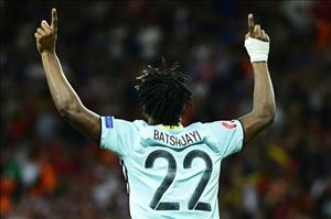 """Đại diện Chelsea tới Pháp hoàn tất hợp đồng với """"Drogba mới"""""""