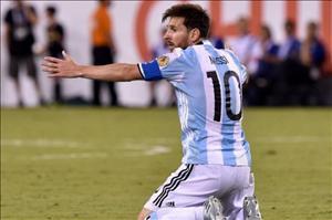 Tổng thống Argentina lên tiếng về việc Messi bỏ ĐTQG