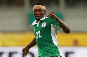 Chelsea quyết không chứa chấp sao trẻ Nigeria