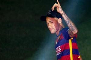 Chính thức gia hạn với Barca, Neymar nhận lương cao nhất thế giới