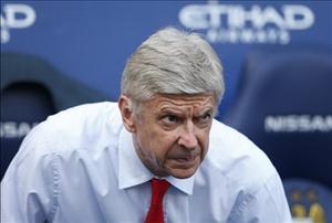 HLV Wenger tiết lộ lý do từ chối dẫn dắt ĐT Anh