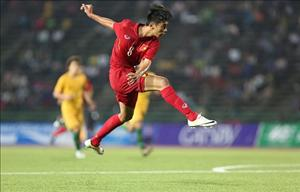 U16 Việt Nam có cửa dự World Cup