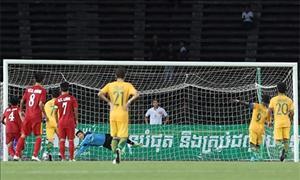 Xem lại toàn bộ trận đấu U16 Việt Nam vs U16 Australia (CK giải U16 ĐNA 2016)