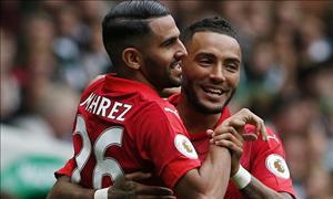 Tổng hợp: Celtic 1-1 (pen: 5-6) Leicester (ICC 2016)