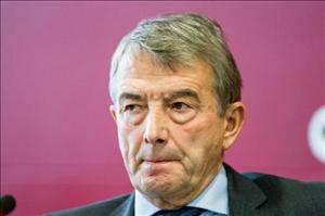 Cựu chủ tịch LĐBĐ Đức bị cấm hoạt động bóng đá 1 năm