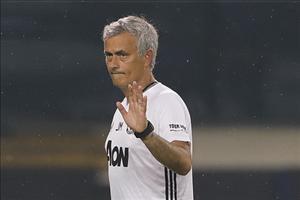 Về nước an toàn, Mourinho quay lại chê Trung Quốc thậm tệ