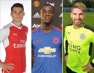 Phiên chợ Hè 2016: Sự đối lập giữa La Liga và Premier League