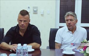 Bóng đá Việt Nam: Kỳ vọng gì từ chuyên gia Đức?