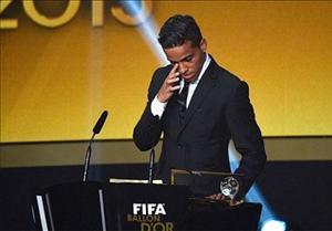 Người từng đánh bại Messi giải nghệ ở tuổi 27 để chuyển sang... bóng đá điện tử