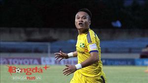 Tổng hợp: SLNA 1-0 HAGL (Vòng 18 V-League 2016)