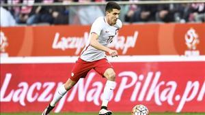 Sao tuyển Ba Lan xác nhận muốn đầu quân cho Leicester