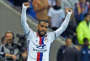Điểm tin Bongda24h tối 26/7: Arsenal bị Lyon phũ phàng từ chối bán Lacazette