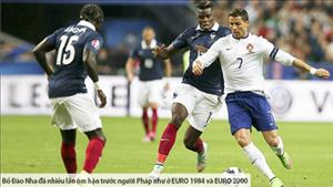 BĐN & 41 năm bất khả chiến thắng người Pháp