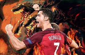 Đừng gọi Ronaldo là huyền thoại...