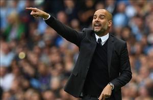 Pep Guardiola: Tôi không đủ sức làm hài lòng tất cả