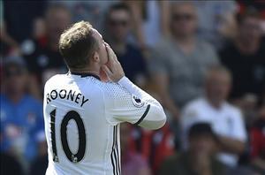 Rooney không hào nhoáng như người ta tưởng