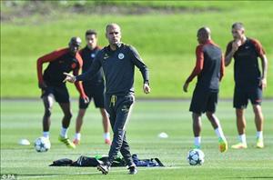 Man City, Pep Guardiola và khu phức hợp giá 200 triệu bảng