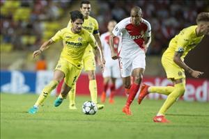 Monaco 1-0 (3-1) Villarreal: La Liga chỉ còn 4 đội ở Champions League 2016/17