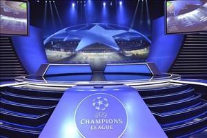 Tổng quan bốc thăm Champions League 2016/2017: Tử thần chờ người Anh
