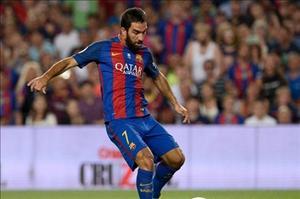 Góc Barca: Neymar, hãy coi chừng chiến binh Thổ!