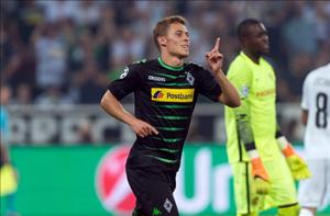 Tổng hợp: Moenchengladbach 6-1 Young Boys (Playoff Champions League 2016/17)