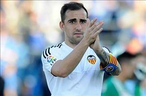 Barca nâng giá hỏi mua Alcacer lên 30 triệu Euro