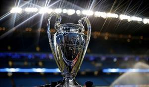 UEFA công bố thay đổi thể thức giành vé dự Champions League