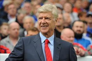 Wenger: Đây vẫn chưa phải Arsenal mạnh nhất