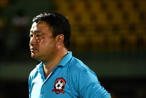 HLV Trương Việt Hoàng kêu gọi học trò bình tĩnh sau trận thua đau của Hải Phòng