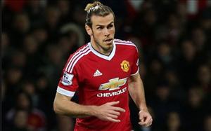 M.U bất ngờ tái khởi động việc chiêu mộ siêu sao Gareth Bale